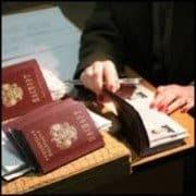 сверка документов для временной регистрации